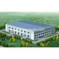 Quality High-rise Steel Structure Construction for Office Building for sale