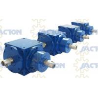 Buy cheap 90 degree pinion shaft gearbox from wholesalers