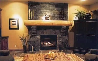 Buy indoor stone fireplaces at wholesale prices
