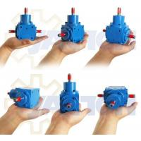 Buy cheap small 90 degree gear drive from wholesalers