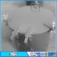 Aluminium Watertight Hatch Cover