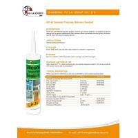 Quality GP-N General Purpose Silicone Sealant for sale