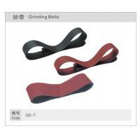 Quality G2-7 Grinding Sand Belts for sale