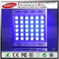 Buy cheap newest 500 Watts led blue marine dock lights from wholesalers