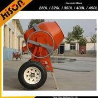 Buy cheap Portable diesel concrete cement mixer from wholesalers