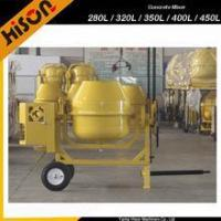 Buy cheap CM350B concrete mixer machine price in India from wholesalers