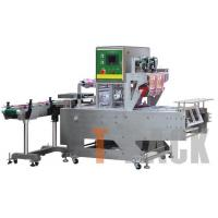 Quality Modified Atmosphere Packaging Cup Sealer CSS-1800-4MAP for sale