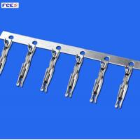 Quality Automotive Wire Terminals for sale