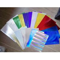 Quality Metallized film for sale