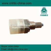 China Transmission Spare Parts WG2209280004 neutral gear switch on sale