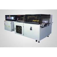 China FL5545TBD + SM5030LX vertically up and down L type automatic sealing and cutting machine on sale