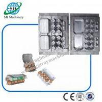 Buy cheap Safe Plastic Mold Eggs Carton SH-12 from wholesalers