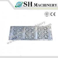 Buy cheap Forming Machine Aluminum or Paper Egg Trays Mold SH-09 from wholesalers