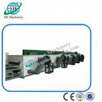 Buy cheap High Efficiency Easy Installation Single Metal Drying Line Production Machine from wholesalers