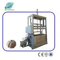 Environment Protection Recycling Waste Paper Plate Making Machine