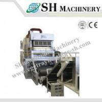 Buy cheap Eight Platens Egg Tray Production line for Egg Carton Machine SH-3000 from wholesalers
