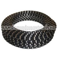 Quality Diamond Wire Saw for Reinforced Concrete for sale