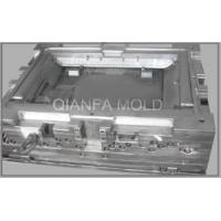 Quality Appliance Mould Assembled And Tested Cabinet Assemblies Mould for sale