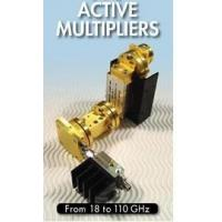 Quality Full Band Active Multipliers for sale