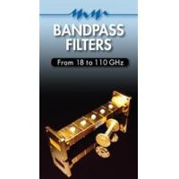 Quality Ultra-wide Bandpass Filters for sale