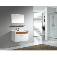 Fashionable Cheap Chinese Bathroom Vanity 8115