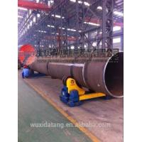 Quality DZG Conventional Pipe Welding Rotator/ Tank Turning Roll/ Pipe Rotator for sale