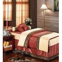 Quality Beauty salons and massage parlors upscale bed linens, lace bed linens for sale