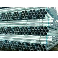 Quality Hot dip galvanized pipe for sale