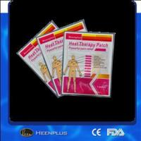 Heenplus self heat therapy patch to relief knee pain and arthritis