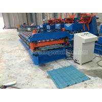 Quality Steel profile roll forming machine Model No:25-210-840 for sale