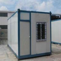 Quality Container Houses Simple Home Container for sale