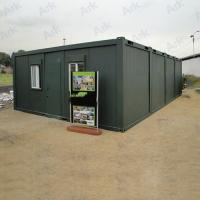 Quality Container Houses Safe Home Container for sale