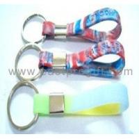Quality silicone keychain-002 for sale