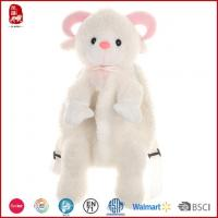 Quality Fashion Accessories Big White Cute Sheep Bag for sale