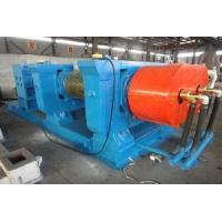 Quality Waste tyre recycling line Rubber Crusher for sale