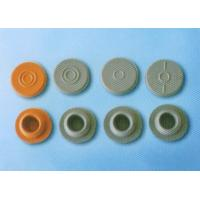 Quality butyl rubber stopper for antibiotic bottle (Vial) for sale