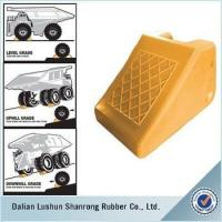 Quality Profession Desgin Rubber Stopper for Car/ Truck Parking for sale