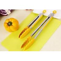 Hot selling heat resistance silicone food clip function of food tongs