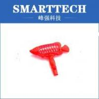 Quality Cute Fish Shape Customized Plastic Whistle Mould for sale