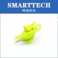Quality Cute And Mini Plastic Bird Shape Whistle Injection Mould for sale