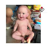 Quality Celebrity And Star Wax Statue Baby Miguelin for sale