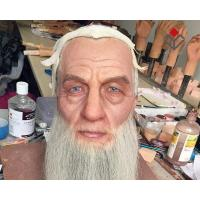 Quality Celebrity And Movie Character Star Wax Statue Gandolf for sale
