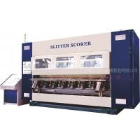 Quality Computer Control Thin Blade Slitter Scorer for sale