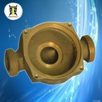 Quality brass casting for pipe for sale