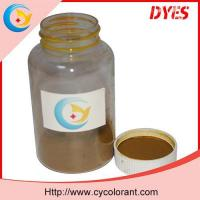 Quality Direct Yellow 132 345%(Direct Yellow Dyes) for sale