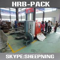 Quality AUTOMATIC ROTARY DIE CUTTING MACHINE for sale