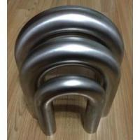 Quality Stainless Steel Mandrel Bend Pipe for sale
