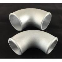 Buy cheap Cast Aluminum Elbow Pipe Joiner Turbo Intercooler pipe from wholesalers