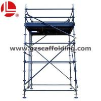 Quality Kwikstage Scaffolding for sale