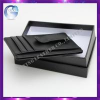China money clip card holder on sale